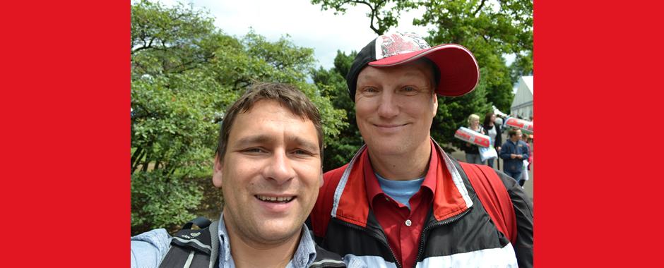 Sven und Herr Musch_1